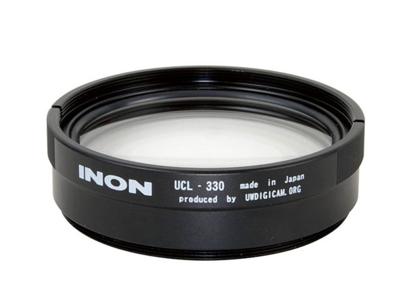 INON - UCL-330 CLOSE UP LENS