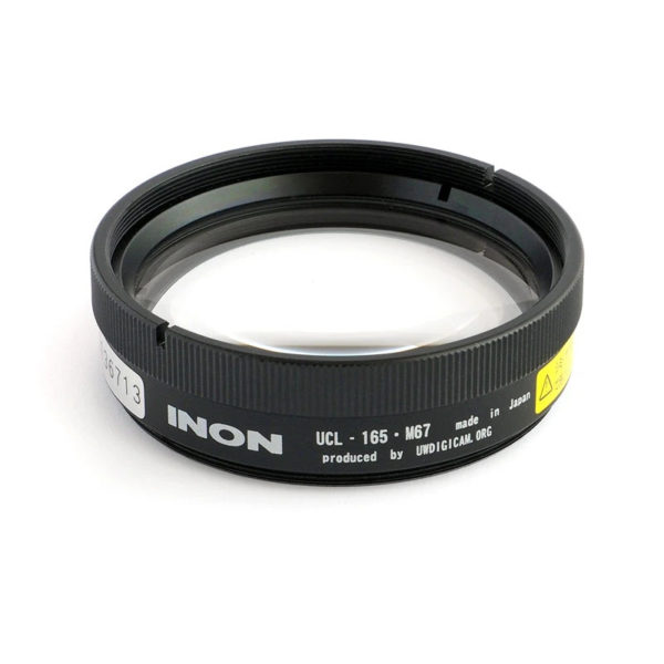 INON - UCL-165M67 CLOSE UP LENS