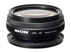 INON - UCL-67 M67 UNDERWATER CLOSE-UP LENS