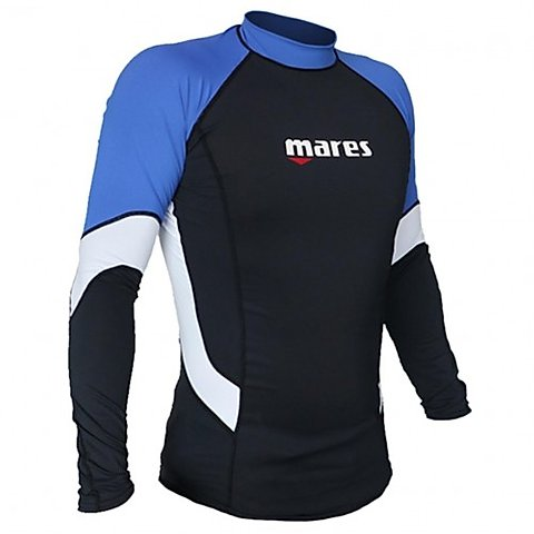 MARES -  RASH GUARD TRILASTIC -MEN