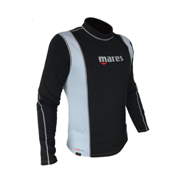 MARES - FIRE SKIN STYLE MAN L/SLEEVE