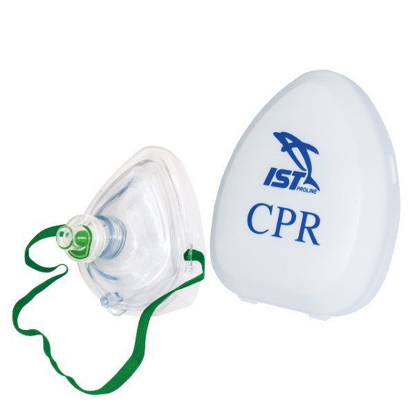 Emergency Resuscitation Kit(CPR)