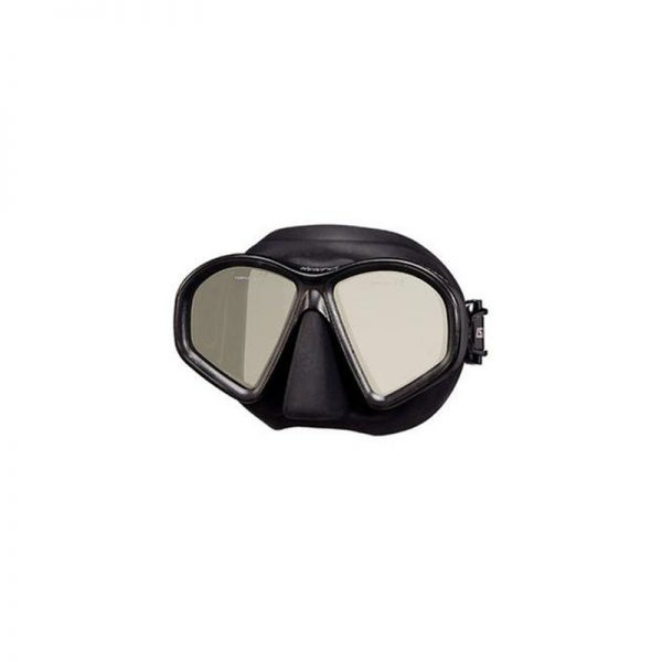 Hunter Free Diving Mask Mirrored