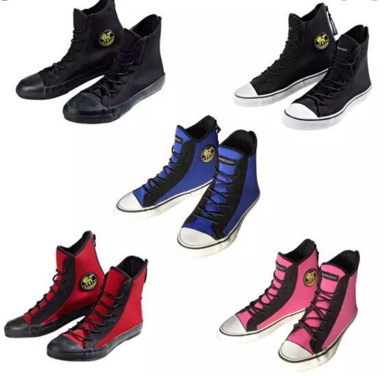 POSEIDON - One Shoe