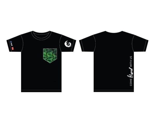 Flow Pocket T-Shirt